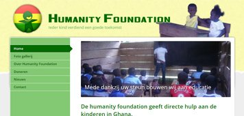 Humanity Foundation